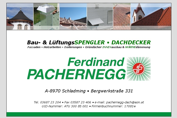 Screenshot pachernegg-dach.at