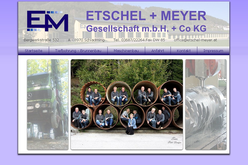Screenshot etschel-meyer.at