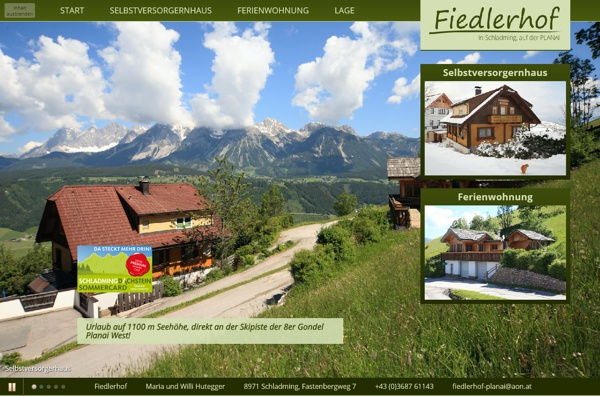 Screenshot fiedlerhof-planai