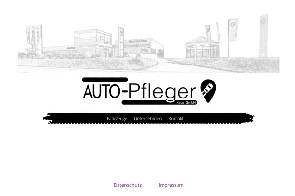 Screenshot auto-pfleger-haus.at